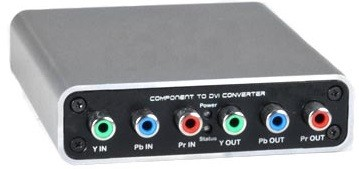 CMP-DVI-FOSC