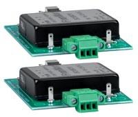 Internal 48VDC to +5VDC 10A Power Converter