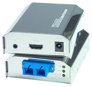 XTENDEX® ST-2FOHDMI-SC50
